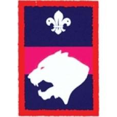 Tiger Patrol Badge