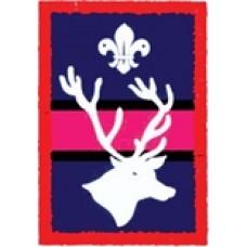 Stag Patrol Badge