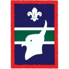 Peewit Patrol Badge
