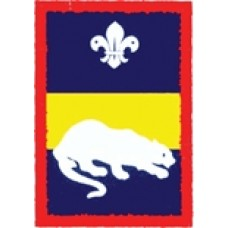 Panther Patrol Badge