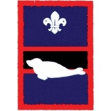 Seal Patrol Badge