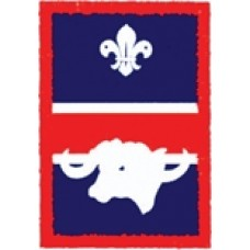 Buffalo Patrol Badge