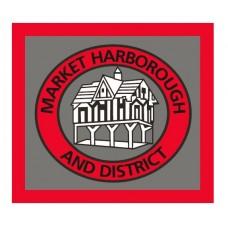 Harborough District Badge