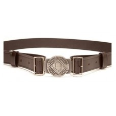 Young Leader Belt & Buckle (L / XL)